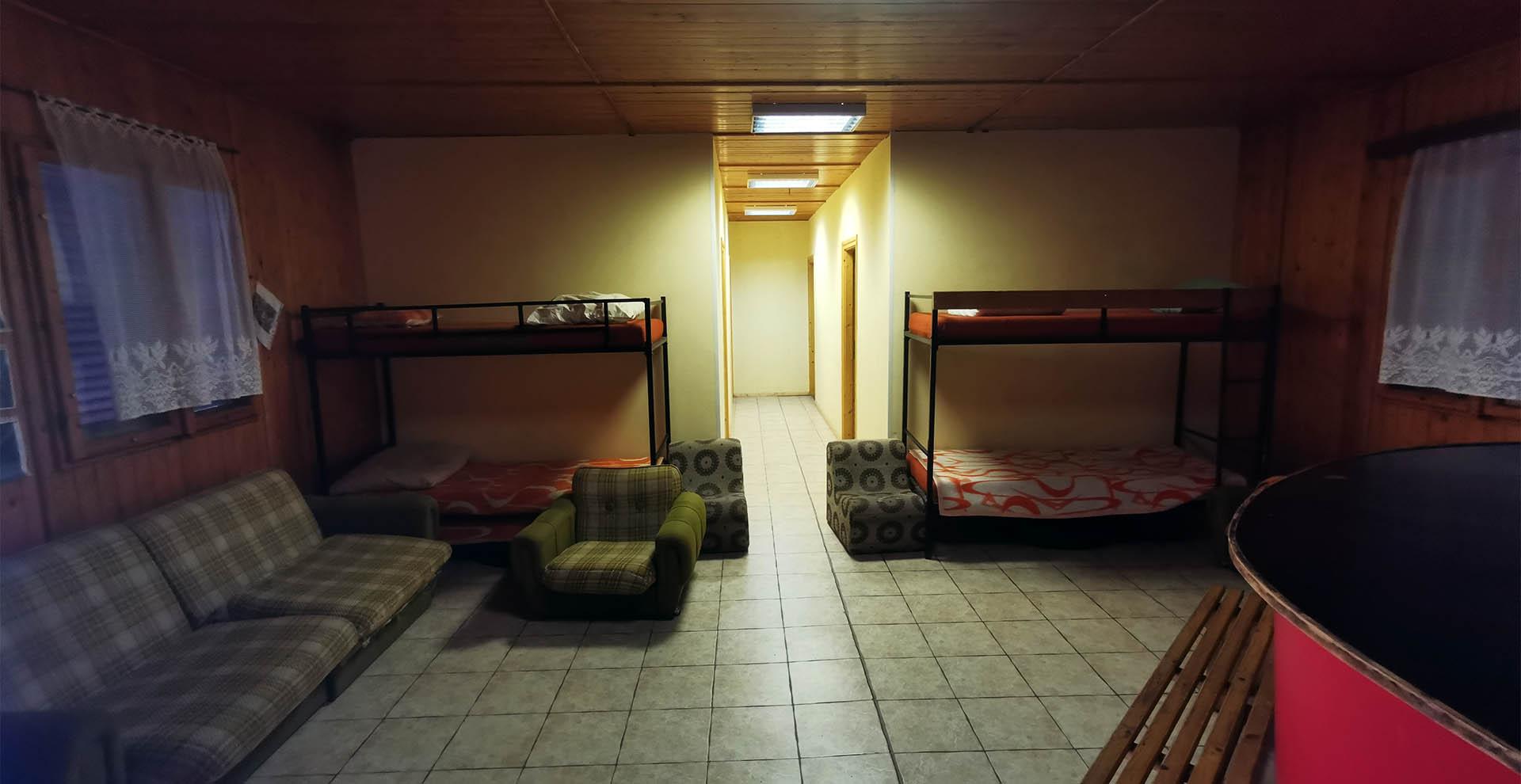 Pihenőház